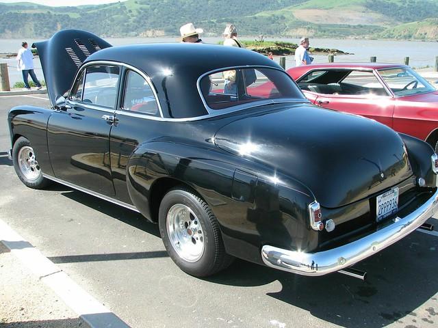 1951 chevrolet 2 door coupe custom 2ppp936 39 2 flickr for 1951 chevy 2 door coupe