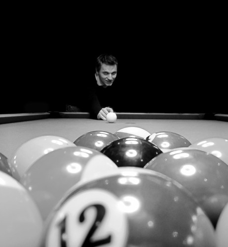 BW Billiard