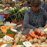 Autumn Vegetables, Lehel Market - Budapest, Hungary