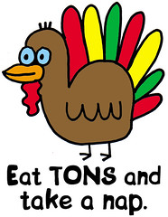 turkey thanksgiving thankful