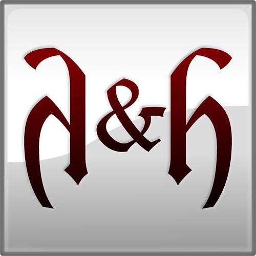 Hooks'n'Heels Logo