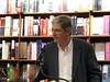 2007 - Book Reading, New York