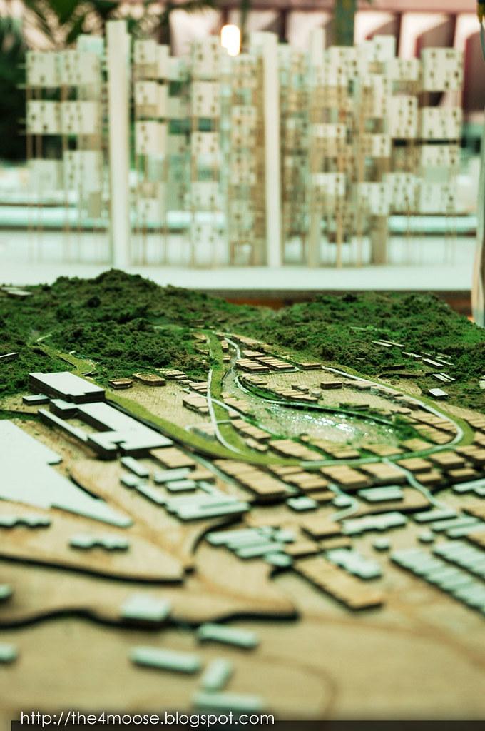 post-script - city exhibition 2011