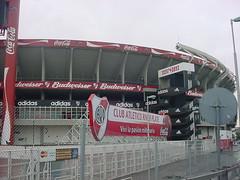 Estadio Antonio Vespucio Liberti