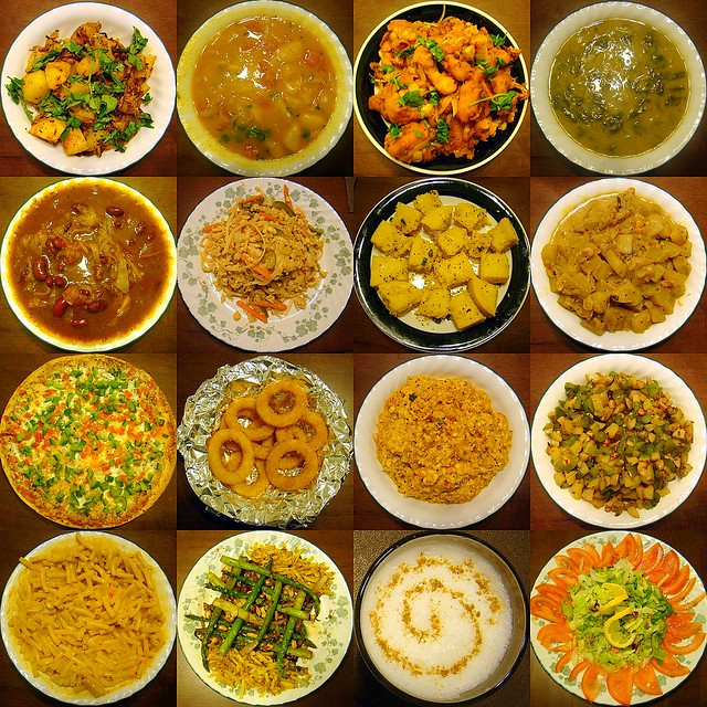 Online Indian Food Delivery