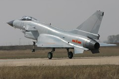 aviation, airplane, vehicle, chengdu j-10, fighter aircraft, jet aircraft, air force,
