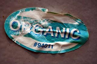 Organic #94011