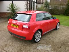automobile, automotive exterior, audi, wheel, vehicle, city car, audi a3, compact car, bumper, land vehicle, hatchback,