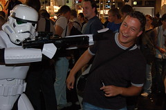 Games Convention 2006 - Storm Trooper