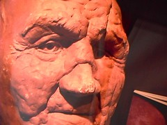 face reconstruction of king quot robert the bruce