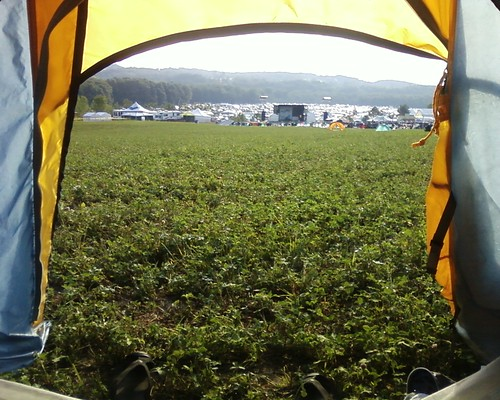 camping tent 2008 greyfox