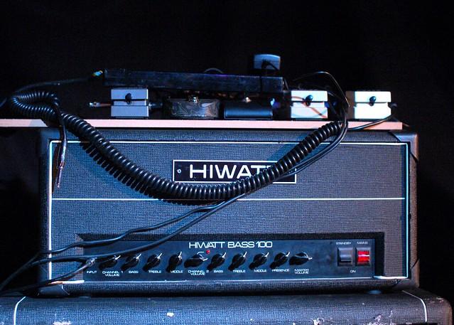 Photo:Hiwatt By Johnny Jet
