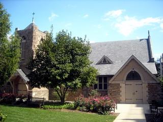 All Souls Memorial Episcopal Church