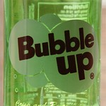 bubble up bottle