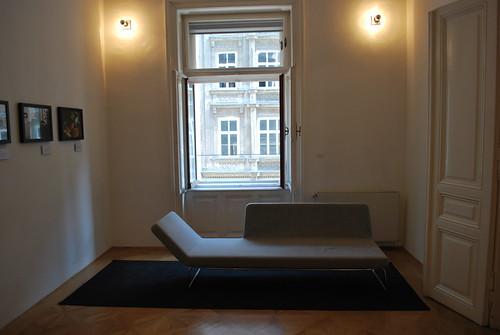 Freud house Vienna