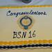 BSN 16 Pinning Ceremony