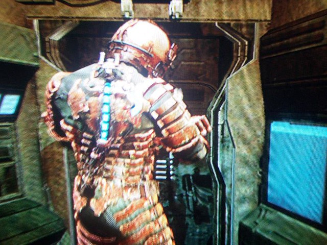 Dead Space Suit Codes (page 2) - Pics about space
