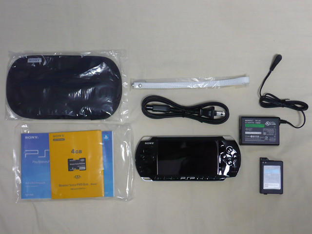 Psp 3000 Black Psp 3000 Package Explore