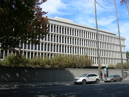 Sacramento County Court House