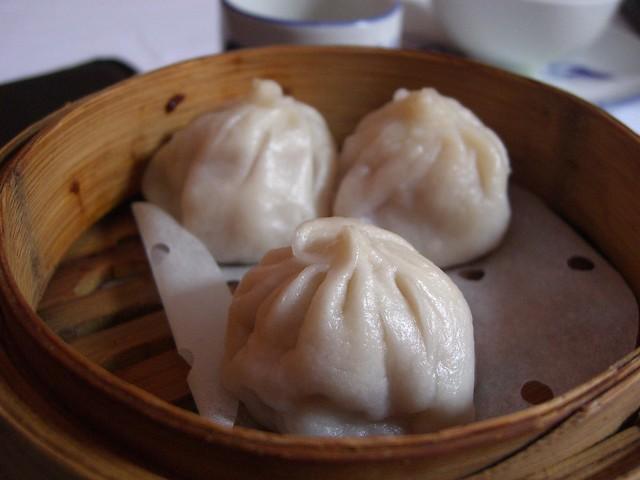 Bao Cafe St Marks