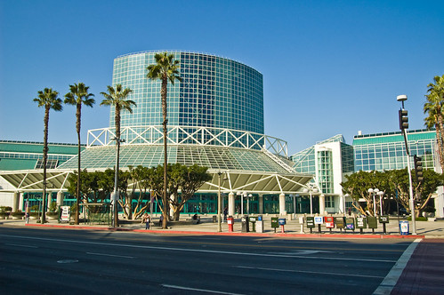 L.A. Convention Center