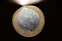 Financial crisis. Hard or soft currency? - Harte oder weiche Währung? Die Krise der internationalen Finanzmärkte