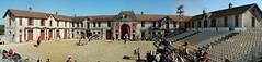Bicentenaire du haras de Montier en Der - 6