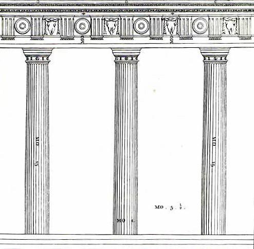 Doric columns flickr photo sharing for Doric columns