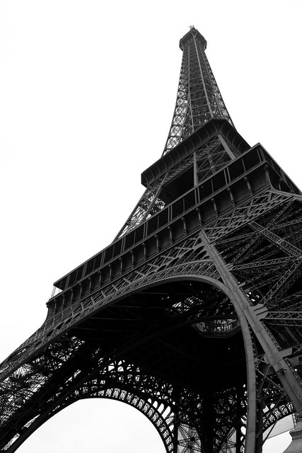 tour eiffel view like the ikea one flickr photo sharing. Black Bedroom Furniture Sets. Home Design Ideas