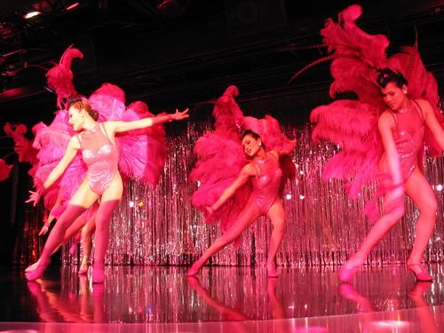 Calypso Cabaret, BKK