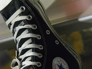 Converse Are Awesome