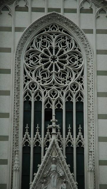 Sacro Cuore del Suffragio, Rome