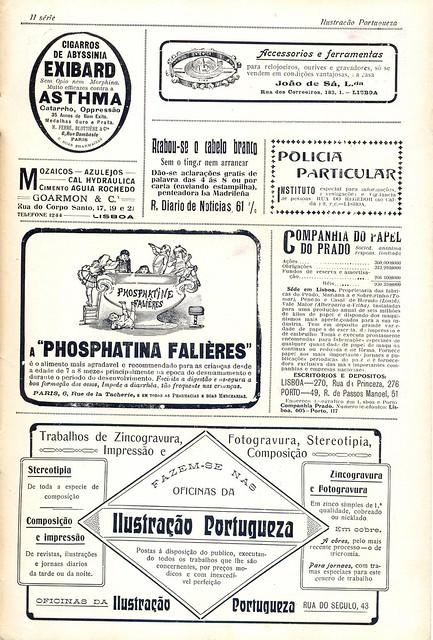 Ilustração Portugueza, No. 491, May 10 1915 - 32