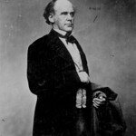 Salmon P Chase, Secretary of the Treasury