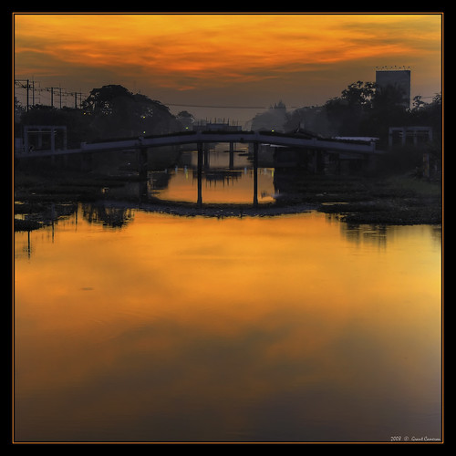 world new morning venice summer mist june sunrise thailand dawn early canal highway bravo midsummer bangkok 21st calm east route solstice tranquil hdr calmness klong 305 rangsit nakhon nayok 7xp holidaysvacanzeurlaub grantthai grantcameron