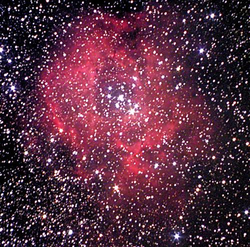 horsehead nebula jesus - photo #46