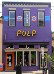 Pulp Record New Song with LCD Soundsystems James Murphy
