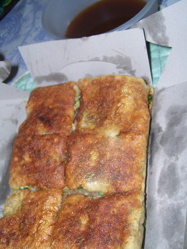 Martabak Telor - food Indonesia