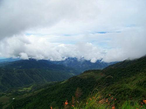 mountain province