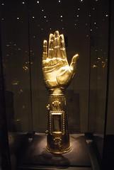 The Arm Reliquary