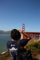 Abhi and the Big Red Bridge