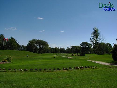 sky grass golf landscape path golfcourse linksofkent