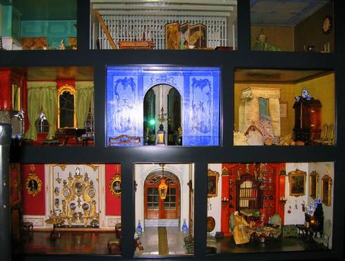 Dolls' House!