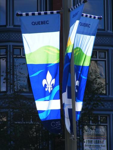 provinces canadiennes - boulevard de la confédération, Ottawa