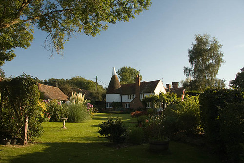 Lovely converted Oast House