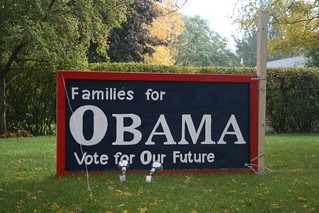 Families for Obama
