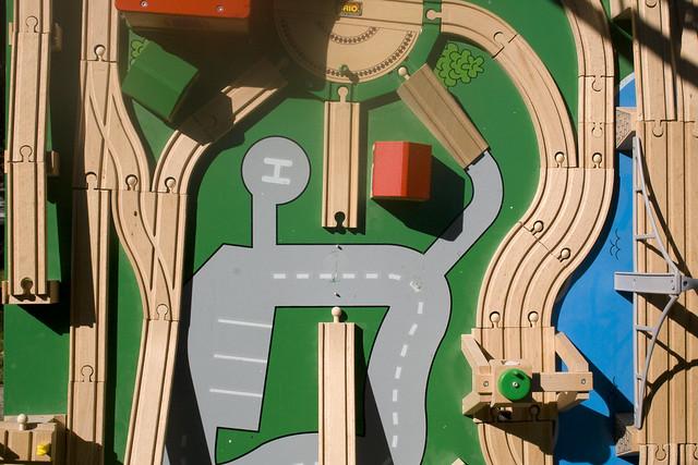 roads and railways series #3
