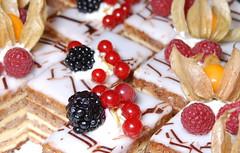 pavlova(0.0), belgian waffle(0.0), produce(0.0), waffle(0.0), danish pastry(0.0), meal(1.0), breakfast(1.0), berry(1.0), frutti di bosco(1.0), fruit(1.0), food(1.0), dish(1.0), pã¢tisserie(1.0), dessert(1.0), raspberry(1.0),