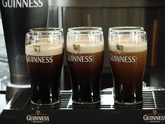 Explore the Guinness Storehouse - Things to do in Dublin