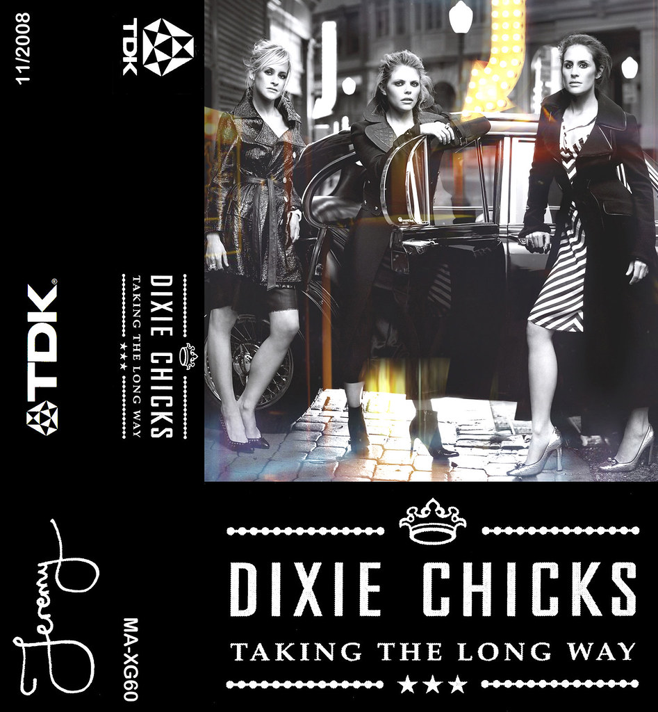 Dixie Chicks Album Cover Photos -